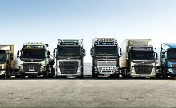 Image from Volvo and Electrek